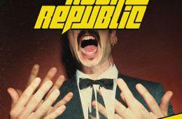 Royal Republic Weekend Man Album Review