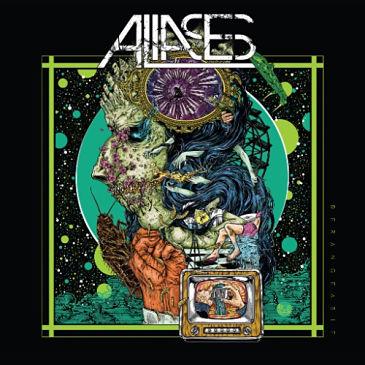 ALIASES - Derangeable Album Review