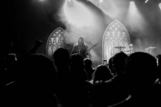 Band of Skulls Newcastle Gig Review