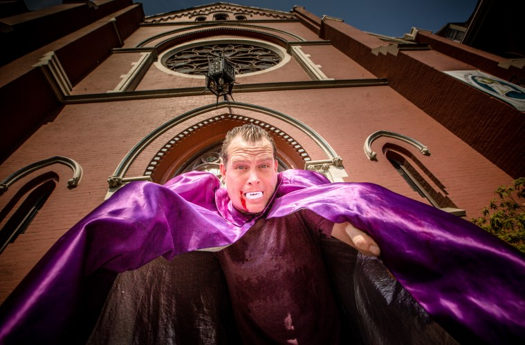 Electric Six Newcastle Review