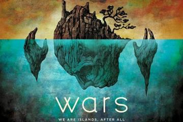 wars - We Are Islands, After All Album Review