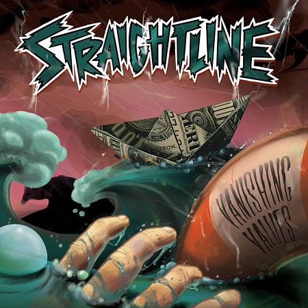 Straightline - Vanishing Values News