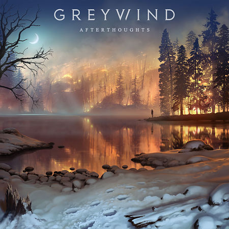 Greywind - Afterthoughts album review
