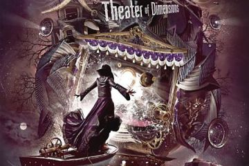 Xandria - Theater of Dreams album review