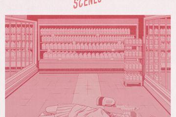 Los Campesinos! Sick Scenes album review