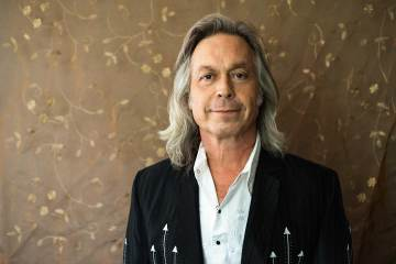Jim Lauderdale London Southern