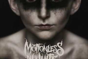 Motionless In White - Graveyard Shift album review