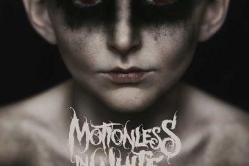 Motionless In White - Graveyard Shift album review