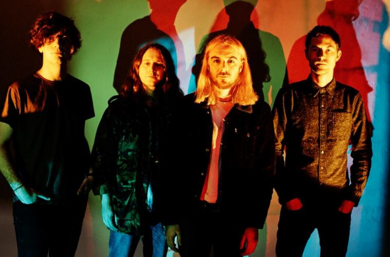 Pulled Apart By Horses 2