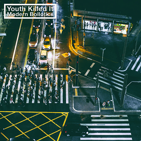 Youth Killed It - Modern Bollotics Album Review