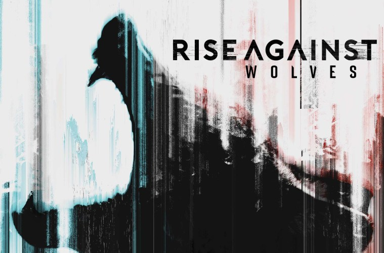 Rise_Against Wolves Album review