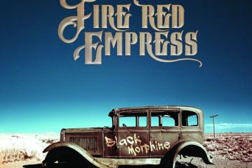 Fire Reed Empress Black Morphine album review