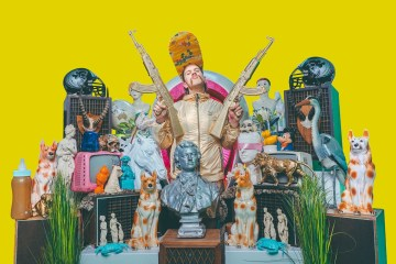 Jack Parow Afrika 4 Beginners album review