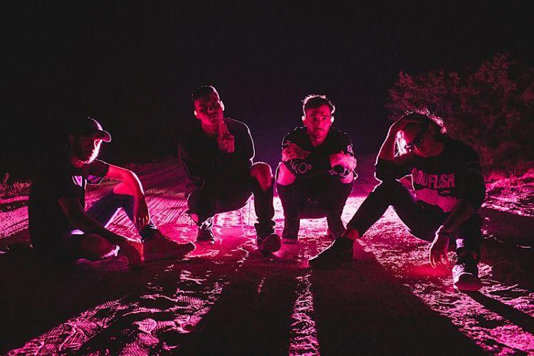 Cane Hill - Too Far Gone album review