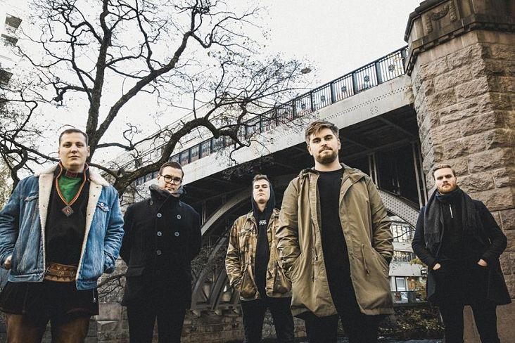 Ondt Blod Natur album review