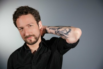 Frank Turner – Be More Kind (Xtra Mile Recordings)