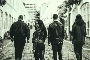 Eva Plays Dead The Fix EP Review