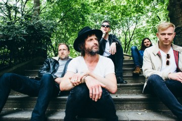 The Temperance Movement - Phil Campbell Interview