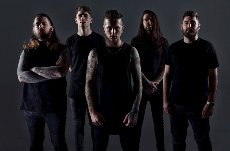 Bury Tomorrow Black Flame album review