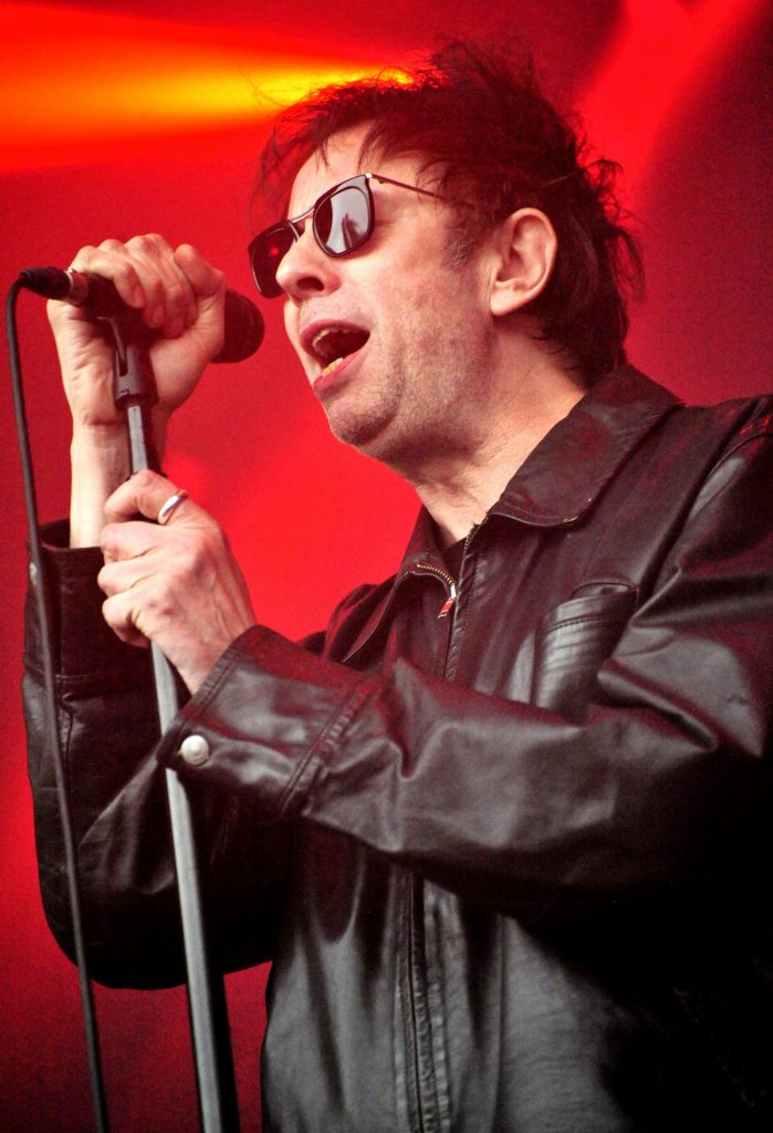 Echo and the Bunnymen hardwick live 1