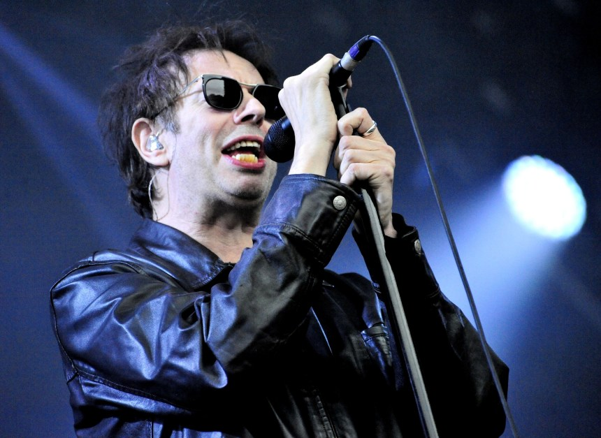 Echo and the Bunnymen hardwick live 7