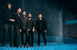 Snow patrol metra radio arena newcastle review