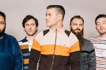 Dance Gavin Dance Head Hunter single music video news