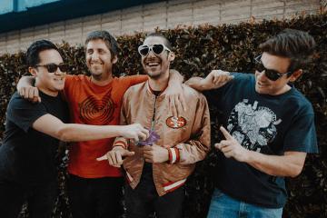 Decent Criminal European tour record label news