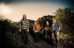 Mastodon Crack The Skye 10 Year Anniversary