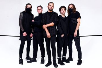 Northlane bloodline alien news video