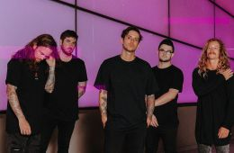 The Brave Burn music video news