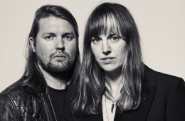 Band of Skulls Love is all you love album review