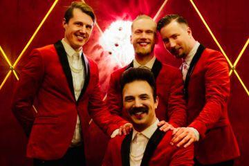 royal republic club majesty album review