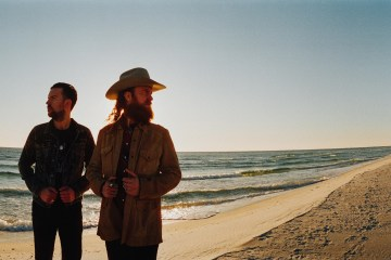 Brothers Osborne news