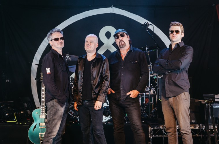 "THE MISSION ANNOUNCE ""THE UNITED EUROPEAN PARTY TOUR 2020"""