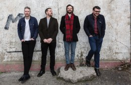 The Futureheads Newcastle gig review