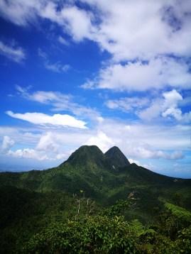 Mt. Aminduen