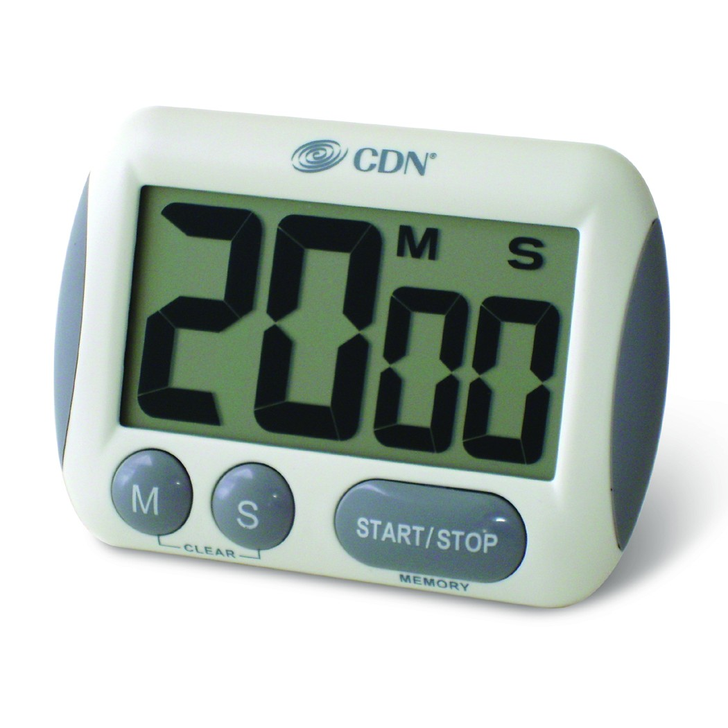 loud kitchen timer value city furniture tables cdn extra big digital - rush's