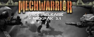 MekTek MechWarrior 4 Free Release + MekPak 3.1