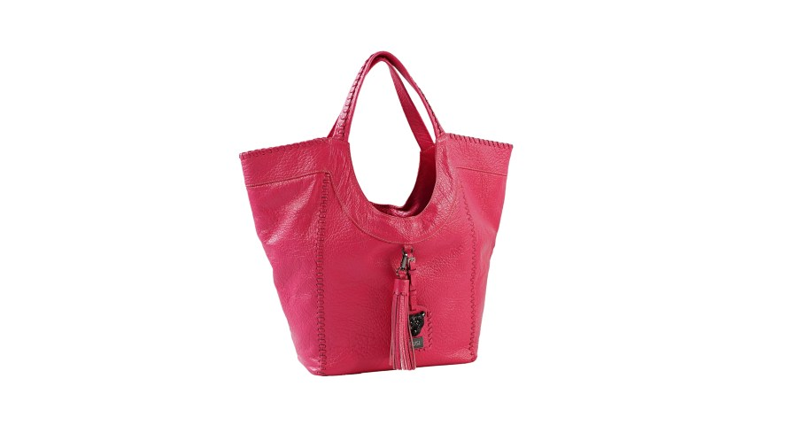 Sara Bag pink Front Side 1.1 scaled