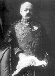 Александр Федорович Трепов