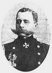 Павел Карлович фон Ренненкампф