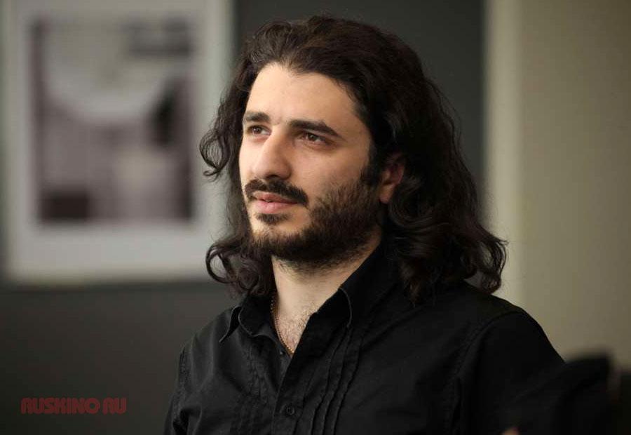 Сарик Андреасян — биография, фильмография, фотографии актёра ...