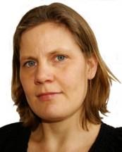 Ditte Sara Andersen - Kinakonsulent hos BRIK-konsulenterne