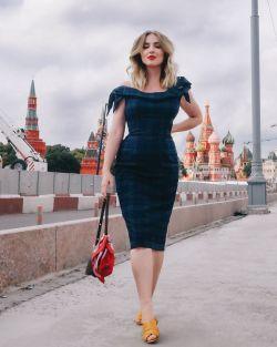 Feminisme i Rusland - interview med Ekatarina Andersen
