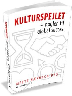 Kulturspejlet af Mette Bærbach Bas