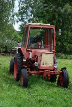 Landbrug i Rusland
