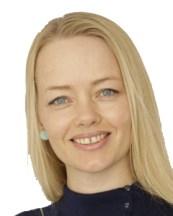 Signe Ørom - Brasilienkonsulent hos BRIK-konsulenterne