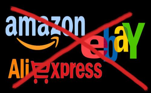 4b271af0bd8 Правила покупки в зарубежных интернет-магазинах в 2018 году изменятся в  худшую сторону. Кто виноват