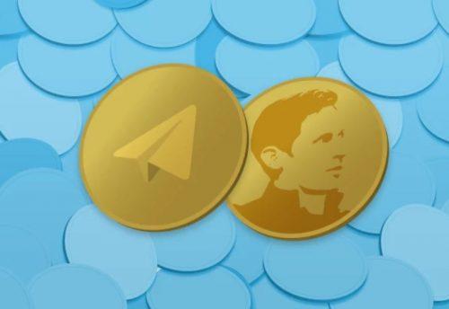 Криптовалюта Gram Павла Дурова будет самой популярной криптовалютой в мире 251f64aca19fb